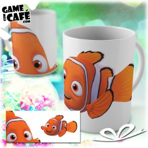 Caneca M65 Nemo