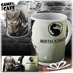 Caneca M75 Mortal Kombat X
