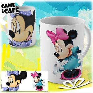 Caneca M112 Minnie Mouse
