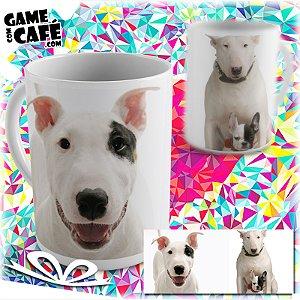 Caneca Pets P13 Pitbull