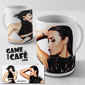 Caneca B71 Demi Lovato