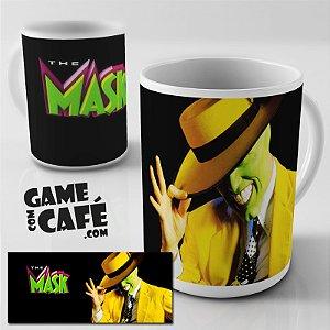 Caneca S64 O Máscara