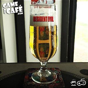 Taça de Cerveja T07 Resident Evil