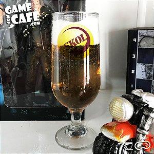 Taça de Cerveja T60 SKOL