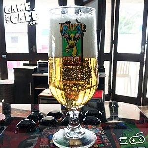 Taça de Cerveja T68 Marvel Wolverine