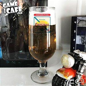 Taça de Cerveja T87 Antarctica Original
