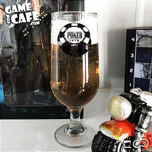 Taça de Cerveja T91 Poker Chips
