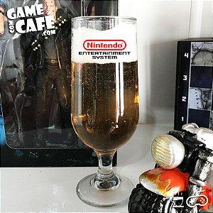 Taça de Cerveja T94 NES Nintendo