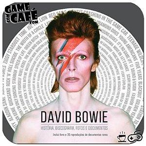 Porta-Copo B114 David Bowie