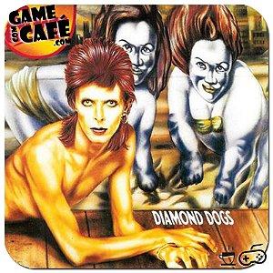 Porta-Copo B116 David Bowie