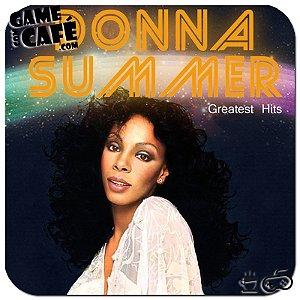 Porta-Copo B121 Donna Summer