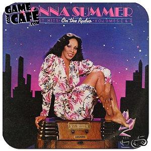 Porta-Copo B122 Donna Summer
