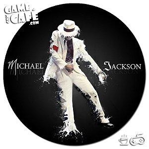 Porta-Copo B129 Michael Jackson