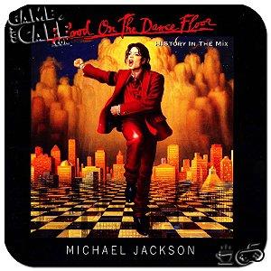 Porta-Copo B133 Michael Jackson
