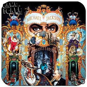 Porta-Copo B134 Michael Jackson