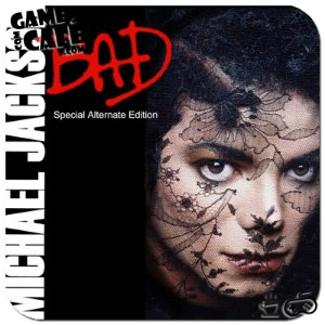 Porta-Copo B135 Michael Jackson