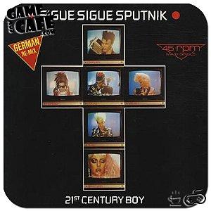 Porta-Copo B145 Sputnik