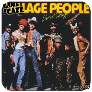 Porta-Copo B148 Village People