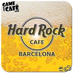 Porta-Copo H89 Hard Rock Café Barcelona