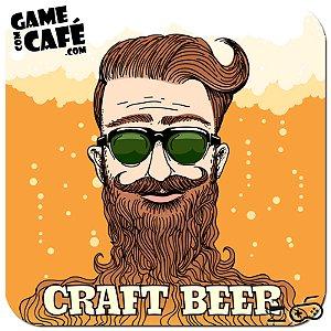 Porta-Copo G190 Craft Beer