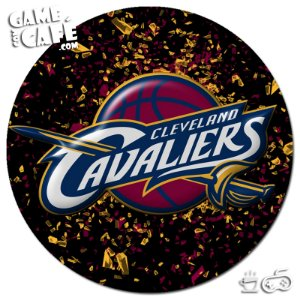 Porta-Copo N98 NBA Cleveland Cavaliers