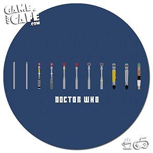 Porta-Copo W330 Dr. Who