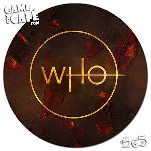 Porta-Copo W338 Dr. Who