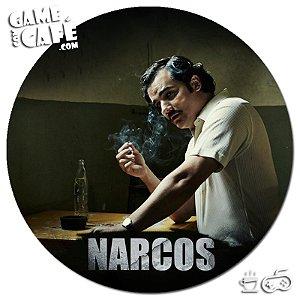 Porta-Copo W342 Narcos