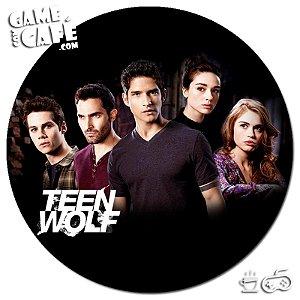 Porta-Copo W343 Teen Wolf
