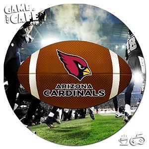 Porta-Copo NFL N101 Arizona Cardinals