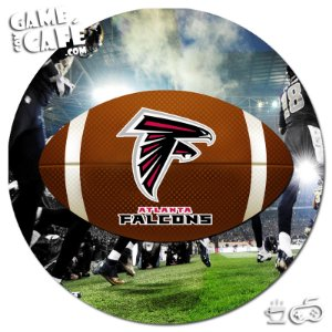 Porta-Copo NFL N102 Atlanta Falcons