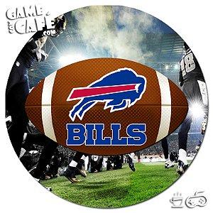 Porta-Copo NFL N104 Buffalo Bills