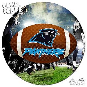 Porta-Copo NFL N105 Carolina Phanters