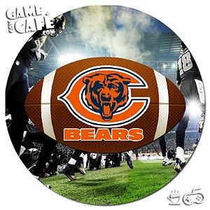 Porta-Copo NFL N106 Chicago Bears