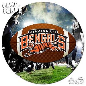 Porta-Copo NFL N107 Cincinnati Bengals