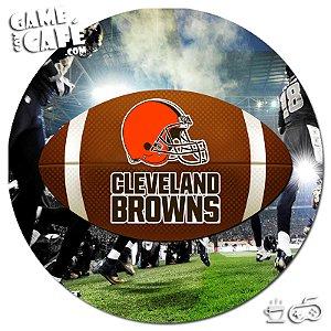 Porta-Copo NFL N108 Cleveland Browns
