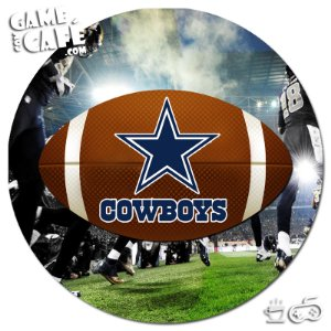 Porta-Copo NFL N109 Dallas Cowboys