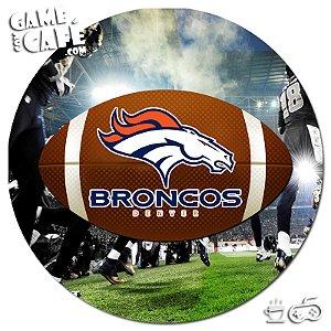 Porta-Copo NFL N110 Denver Broncos