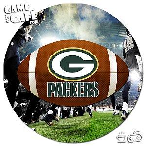 Porta-Copo NFL N112 Green Bay Packers