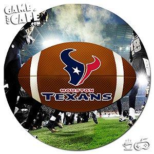Porta-Copo NFL N113 Houston Texans