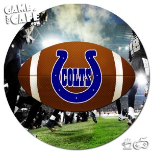 Porta-Copo NFL N114 Indianapolis Colts