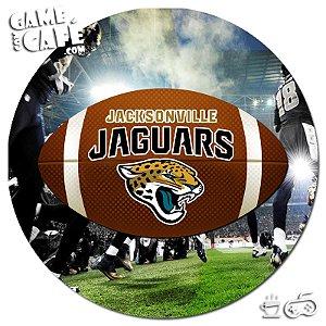 Porta-Copo NFL N115 Jacksonville Jaguars