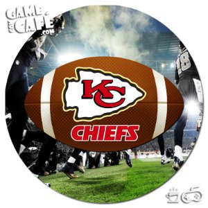 Porta-Copo NFL N116 Kansas City Chiefs