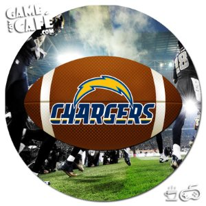 Porta-Copo NFL N117 Los Angeles Chargers