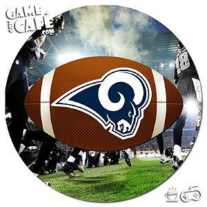 Porta-Copo NFL N118 Los Angeles Rams