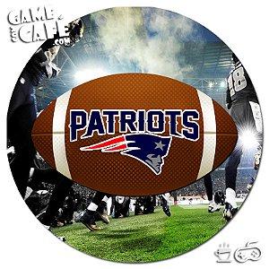 Porta-Copo NFL N121 New England Patriots