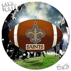 Porta-Copo NFL N122 New Orleans Saints