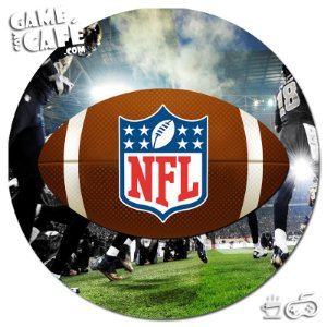 Porta-Copo NFL N125 Logo NFL