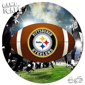 Porta-Copo NFL N128 Pittsburgh Steelers