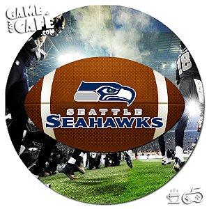 Porta-Copo NFL N130 Seattle Seahawks